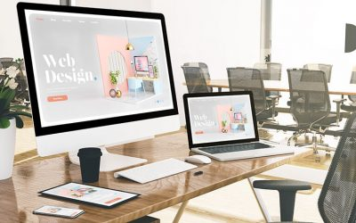 3 Ways to Improve your Web Design to Boost Online Efforts